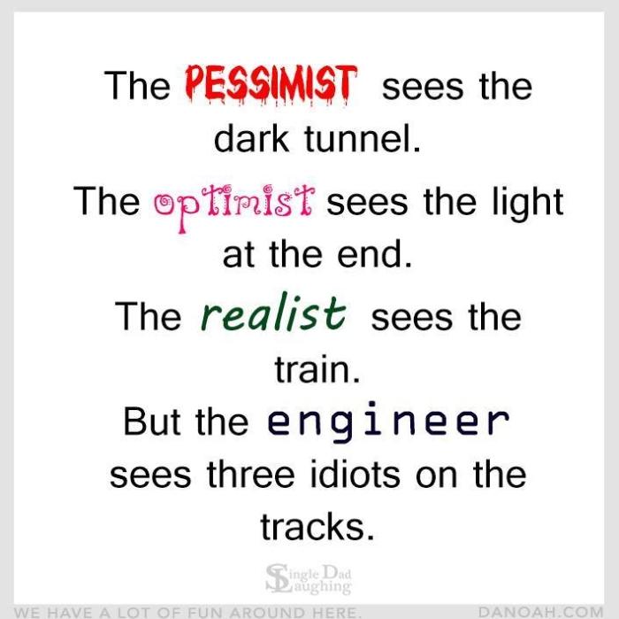 PesimistOptimist